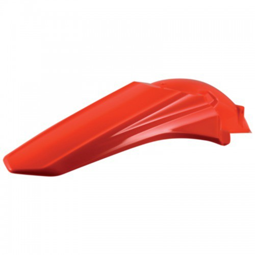REAR FENDER Acerbis 13144.110 CRF 450-09 HONDA ρεδ