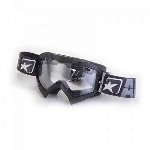 Μάσκα Ariete Adrenaline 14001-EN μαύρο enduro
