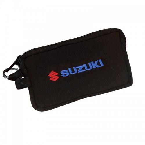 Nordcap Keyring Pouch Bag Suzuki