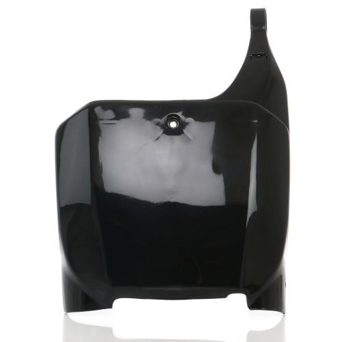 Πλαίσιο αριθμού Αcerbis 2142.090 CR125-250'0-03 HONDA μαύρο