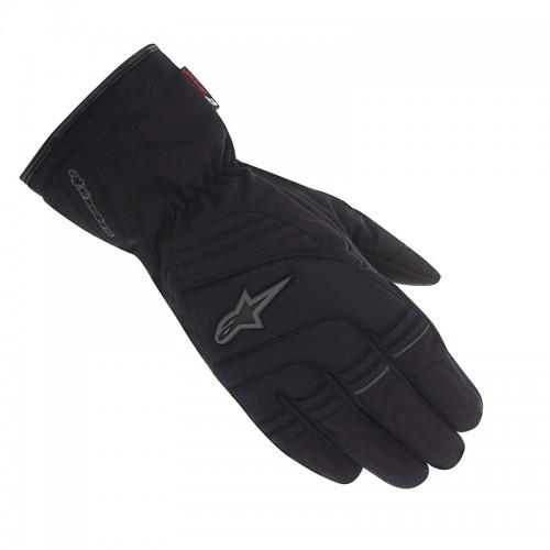 Γάντια Alpinestars Transition μαύρο-γκρί