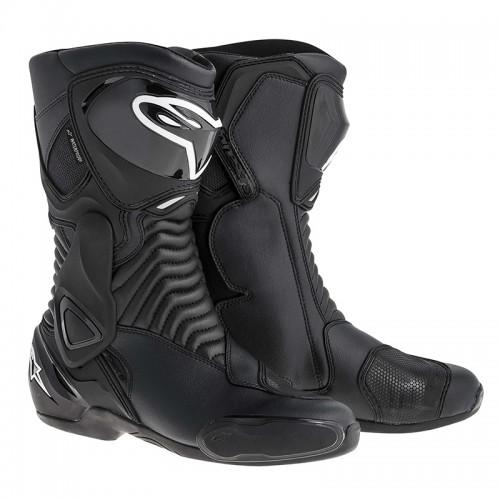Μπότες Alpinestars SMX 6 WP μαύρο