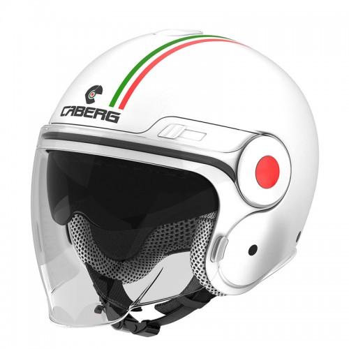 Helmet Caberg Uptown Italia