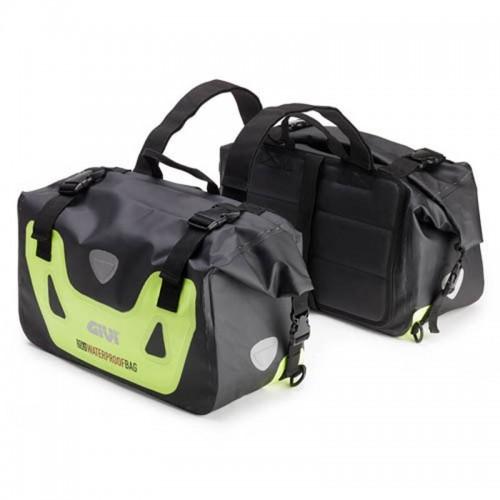 WP405 Waterproof Saddle Bags - 25 Litre GIVI