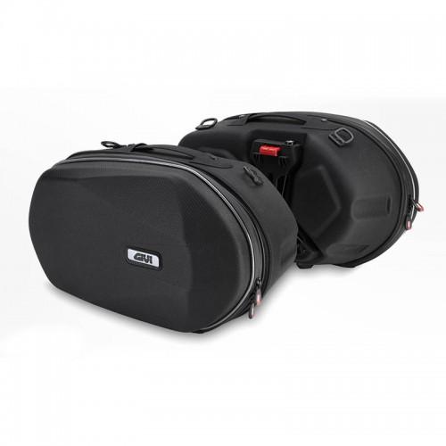3D600 Easylock Side Bags - 25 Litre GIVI