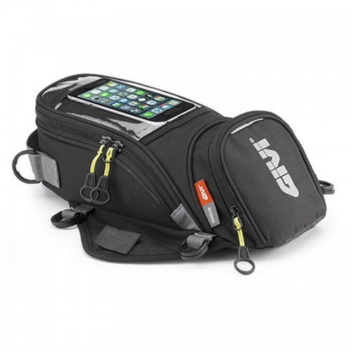EA106B Universal Tank Bag with Magnets - 6 Litre GIVI