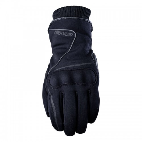 Five Stockholm WP gloves - black