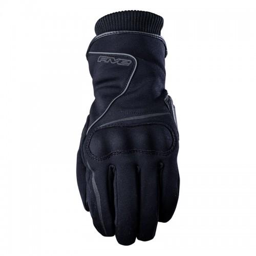 Γάντια Five Stockholm WP μαύρο