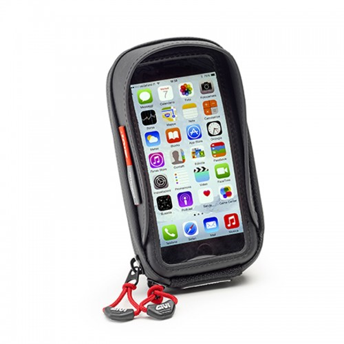 S956B Smartphone Holder ( I-Phone 6 and Samsung Galaxy S5) GIVI