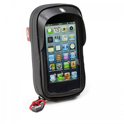S955B SAT NAV HOLDER (COMPATIBLE WITH IPHONE 5) GIVI