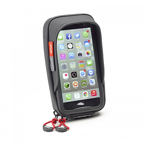 S957B Sat Nav Holder ( I-Phone 6Plus and Samsung Note 4) GIVI