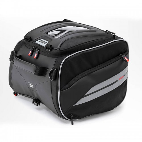 XS318 Tunnel Bag or Seat Bag - 25 Litre GIVI