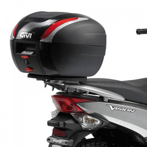 SR1106 TOP BOX RACK FOR HONDA VISION 50-110 GIVI