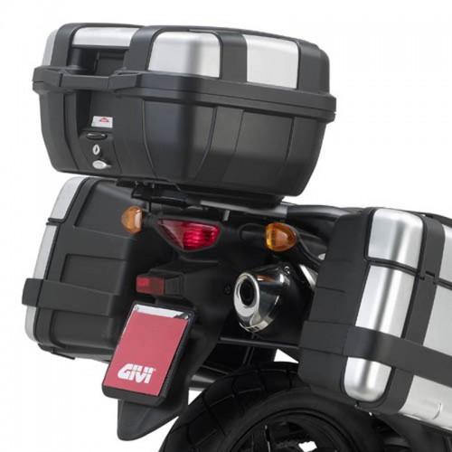 Σχάρα SR3101_DL650 V-Strom L2 2011 monokey Suzuki GIVI