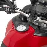 BF11 Specific flange for fitting the Tanklock tank bags GIVI