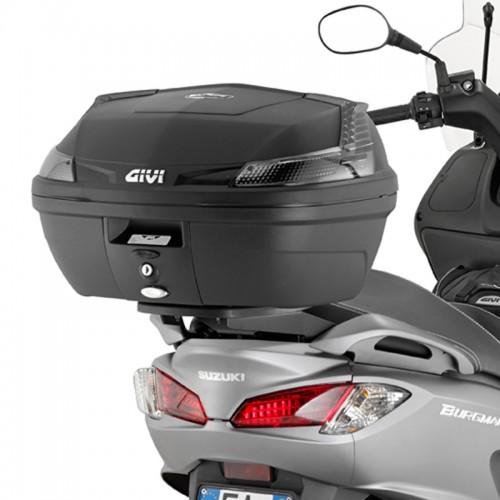 Σχάρα SR3106_Burgman 125-200'06-17 Suzuki GIVI