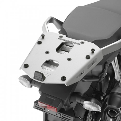 SRA3105 ALUMINIUM TOP BOX RACK FOR SUZUKI DL 1000 V-STROM GIVI