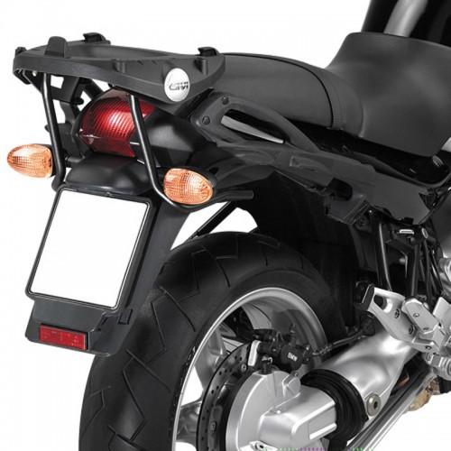 SR683 TOP BOX RACK FOR BMW R 1150 R GIVI
