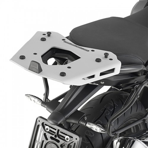 SRA5117 ALUMINIUM TOP BOX RACK FOR BMW R 1200 R GIVI