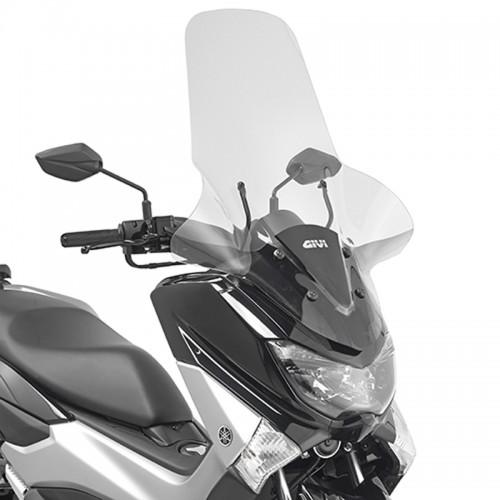 Ζελατίνα 2123DT  N-MAX 125'15 Yamaha GIVI