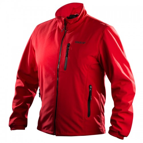 Softshell Red - Nordcap