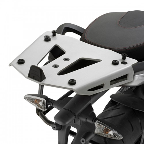 SRA6706 ALUMINIUM TOP BOX RACK FOR APRILIA CAPONORD 1200 GIVI