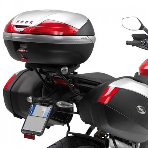 Σχάρα SR312_Multistrada 1200'10 Ducati GIVI