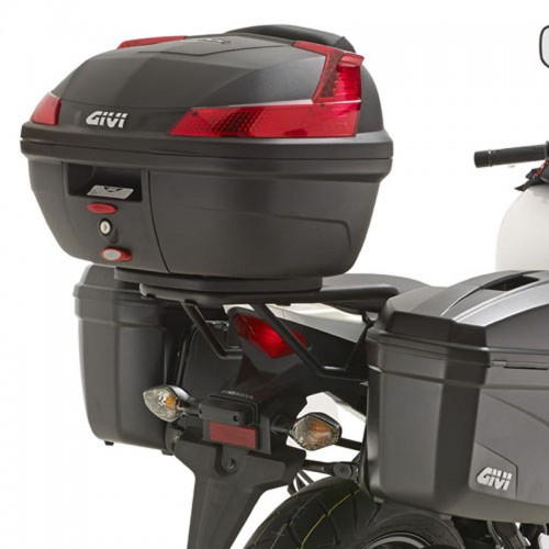 SR1119 TOP BOX RACK FOR HONDA CBR500R-CB500F GIVI