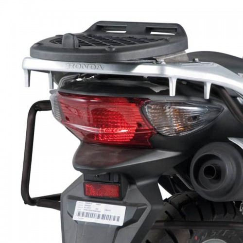 E217 TOP BOX RACK FOR HONDA XL 125V VARADERO GIVI
