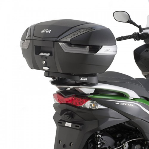 Σχάρα SR4111_J300'14 Kawasaki GIVI