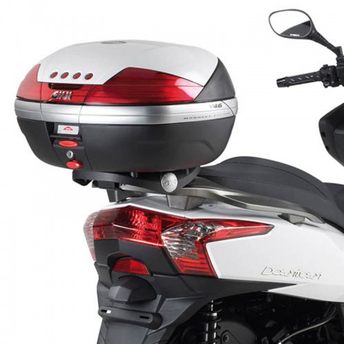 Σχάρα SR92_Downtow 125i-300i'09 kymco GIVI