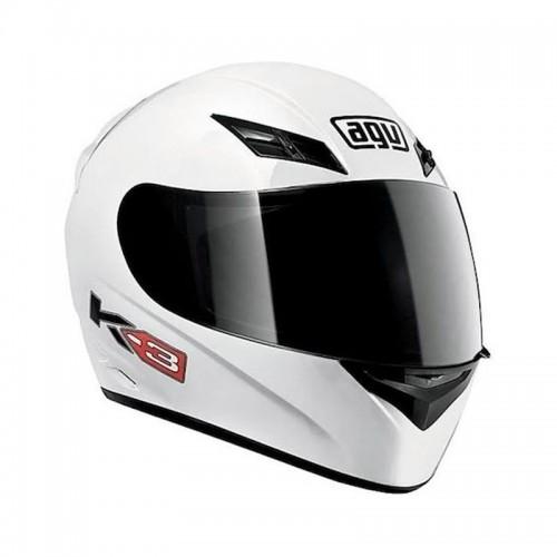 AGV Κ3 white