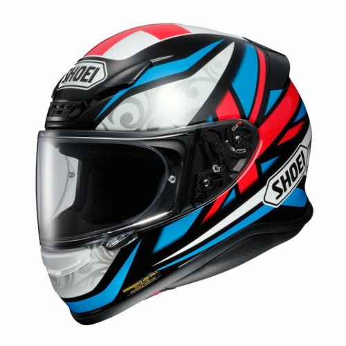Shoei NXR Bradley 2 TC1