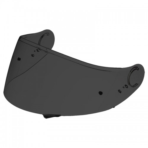 SHOEI CNS-1_NEOTEC/GT-AIR dark smoke face shield