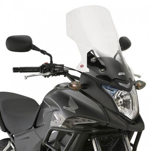 Ζελατίνα D1121ST_ για CB500X'13 Honda GIVI