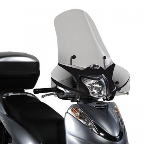 308A WINDSHIELD FOR HONDA SH 300I/VISION 50-110 GIVI