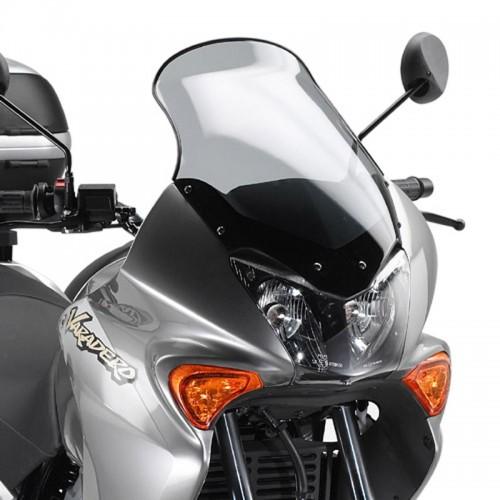 Ζελατίνα D215S για XL125V Varadero Honda GIVI