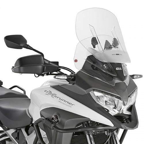 Ζελατίνα AF1139 για VFR800X'15 Crossrunner Honda GIVI
