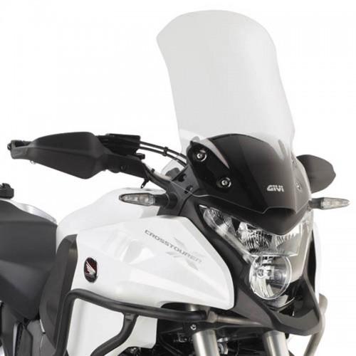 Ζελατίνα D1110ST για Crosstourer 12 Honda GIVI