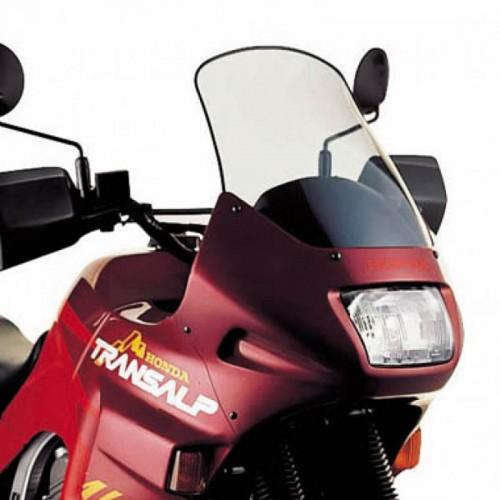 D180S WINDSHIELD FOR HONDA XL 600V TRANSALP GIVI