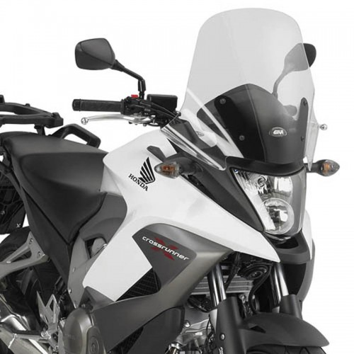 Ζελατίνα 1104DT_Crossruner 800'11 Honda GIVI