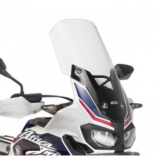 Ζελατίνα D1144ST για CRF1000L Africa twin'16 Honda GIVI
