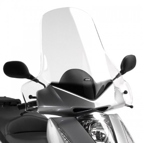 D219ST WINDSHIELD FOR HONDA PANTHEON 125-150 GIVI