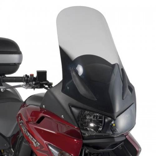 Ζελατίνα D300ST για XLV1000'03-12 Varadero Honda GIVI