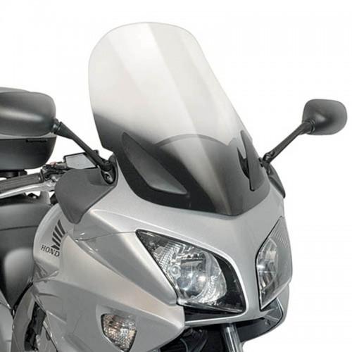 Ζελατίνα D303ST για CBF 500-600'04-09 & 1000'06-09 Honda GIVI
