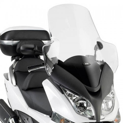Ζελατίνα D318ST_SW-T 400'09 Honda GIVI