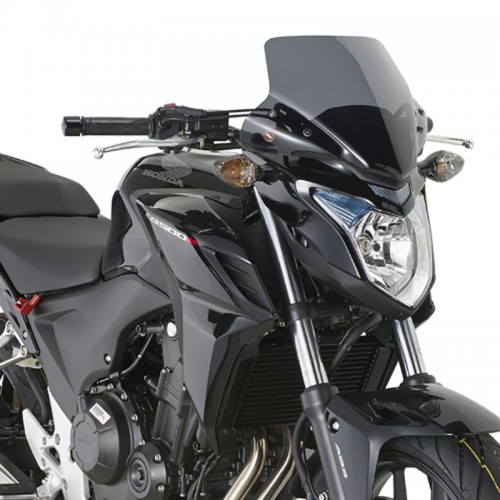 Ζελατίνα A1126 για CB 500F'13-14 Honda GIVI