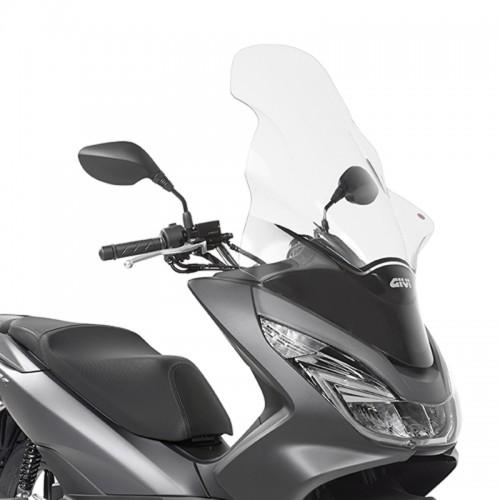 Ζελατίνα D1130ST για PCX 125-150'14 Honda GIVI