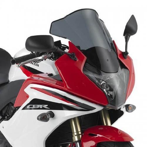 Ζελατίνα 1105D_CBR600F θέλει κιτ D1105KIT Honda GIVI