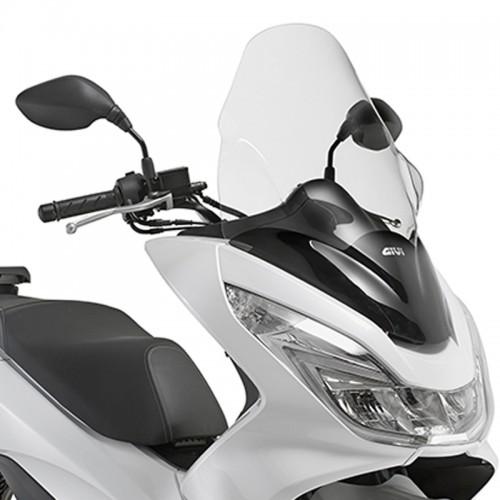 Ζελατίνα D1136ST για PCX 150-150'14 Honda GIVI